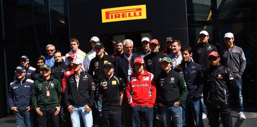 Turkish GP Pirelli Qualifying Report