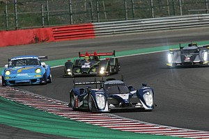 Le Mans Le Mans Series Spa Race Report