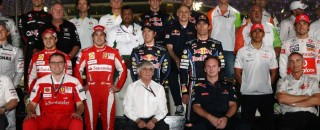 Formula 1 F1 teams want changes before signing up for 2013