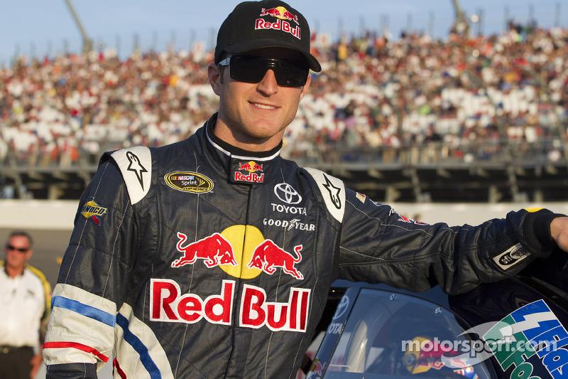 Red Bull Racing Team Darlington race report