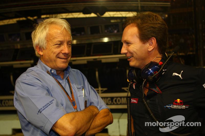 FIA refuses to ban DRS for Monaco