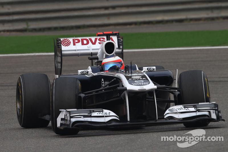 Turkish GP Cosworth Engineering Debrief
