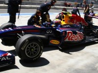 Formula One - On and Off Track week 19