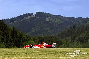 Formula 1 Mateschitz insists F1 return for Austria unlikely