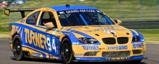 Grand-Am Turner Motorsport VIR preview