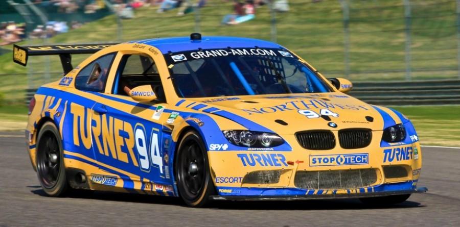Turner Motorsport VIR preview