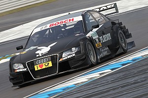 DTM Audi Zandvoort Race Quotes