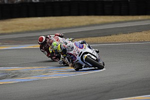 MotoGP Cardion Frech GP Race Report
