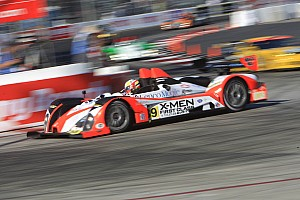 ALMS Intersport Racing Mid-Ohio test notes