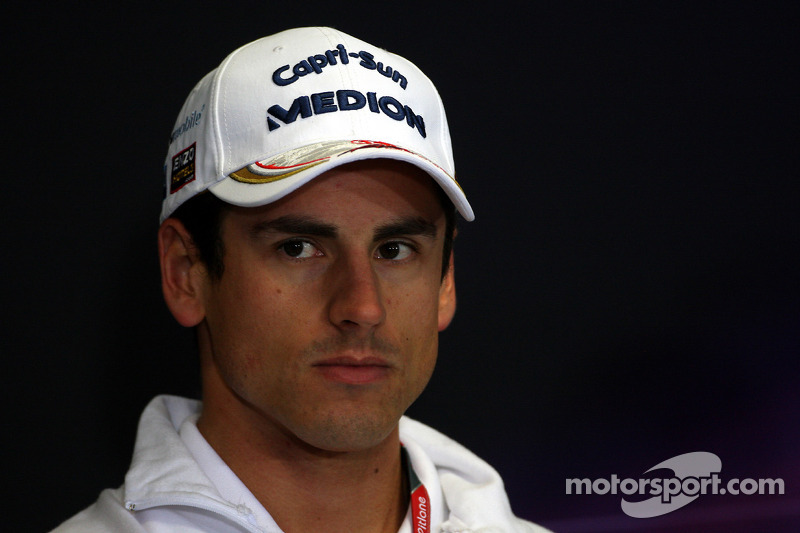 Sutil vows to fight criminal charges - manager