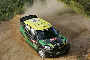 WRC Brazil WRT Makes History In The WRC