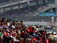 GP2 Series Barcelona, Spain Preview
