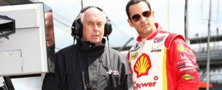 IndyCar Team Penske Fast Friday At Indy Report