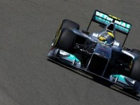 Mercedes GP Spanish GP Qualifying Report