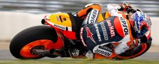 MotoGP Stoner likes 'Fun' 1000cc Honda Prototype