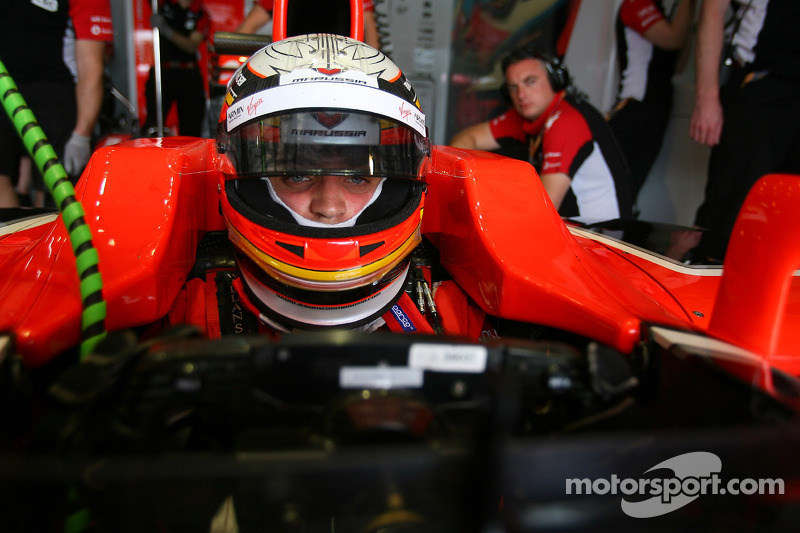 Marussia Virgin  look forward to Monaco GP at Monte Carlo