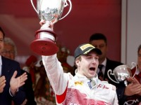 Team AirAsia Monaco Race 1 Report