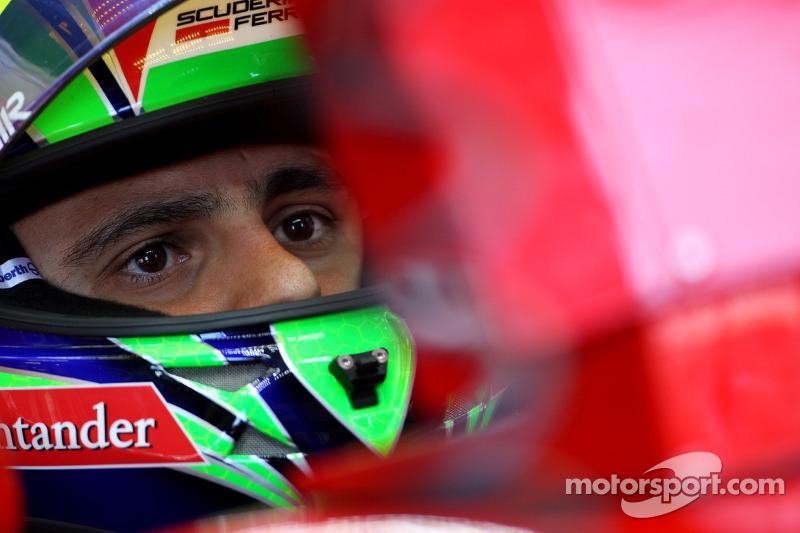 Ferrari Monaco GP Race Report