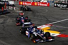 Rodolfo Gonzalez Monaco Event Summary