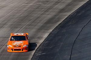 NASCAR Cup Kentucky Speedway Tire Test Notes