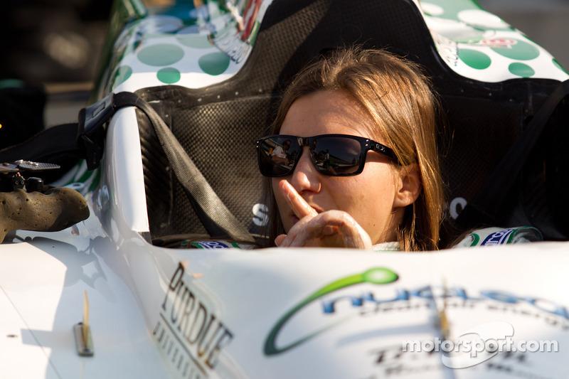 HVM Racing Milwaukee Test Notes