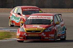 BTCC Airwaves Racing Heads To Oulton Park