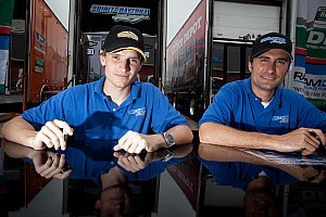 Grand-Am Sprint of Daytona Watkins Glen Race Report