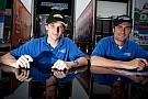 Sprint of Daytona Watkins Glen Race Report