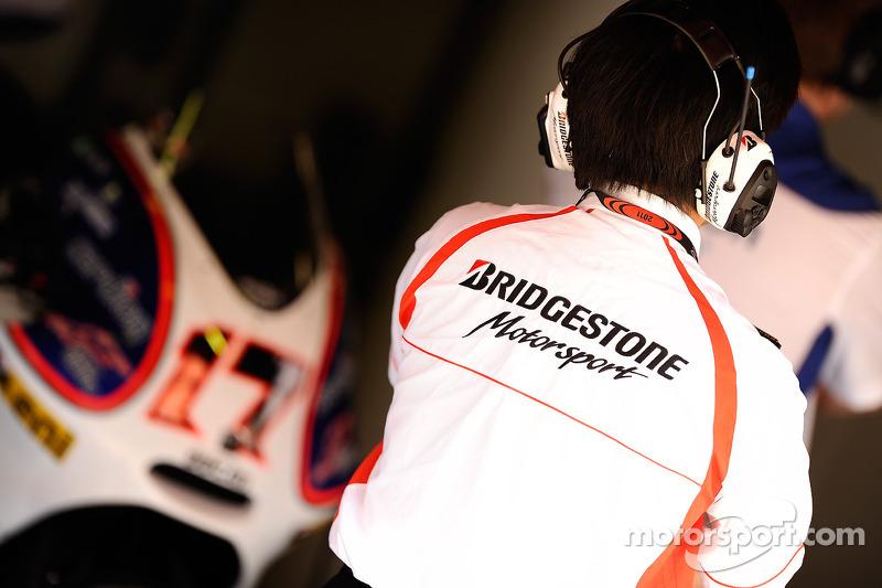 Bridgestone Compounds For British GP