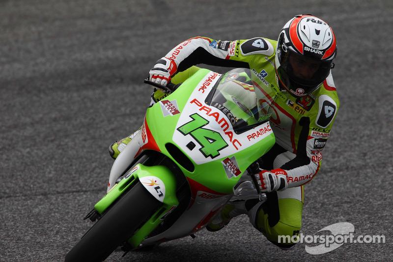 Pramac Racing Catalunya GP Qualifying Report