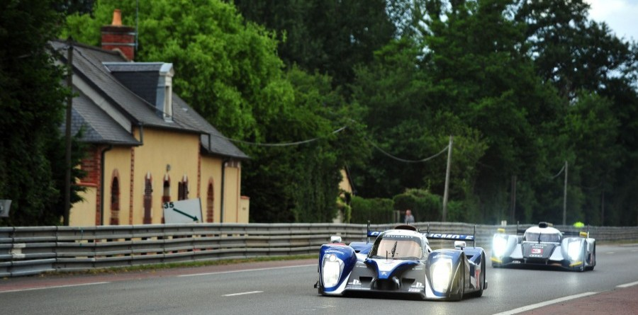Le Mans Blog: Deciphering The Alphabet Soup