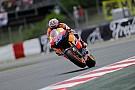 Rpesol Honda British GP Friday Report