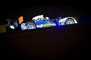Le Mans Team ORECA-Matmut P2 Le Mans Hour 12 Report
