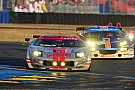 Robertson Racing Le Mans Hour 18 Report
