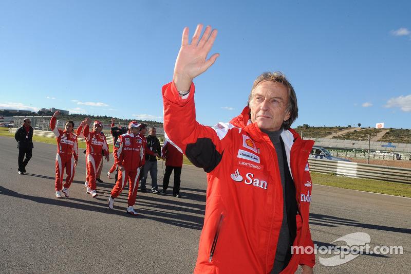 Slow Teams And Drivers A 'Problem' - Montezemolo
