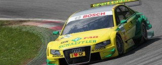 DTM Audi hope to dominate in Lausitz, Germany