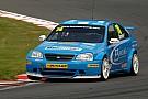 Team ES Racing Oulton Park Event Summary