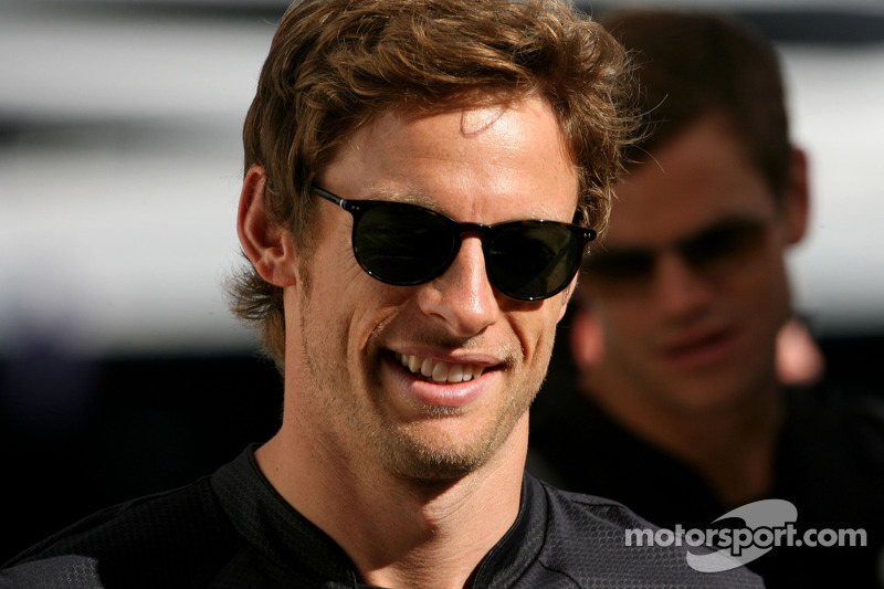 McLaren Ready To Pay More To Keep Button