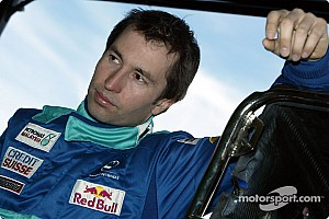 Formula 1 Frentzen To Reappear As Valencia Steward
