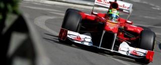 Formula 1 Ferrari F1 European GP - Valencia Qualifying Report
