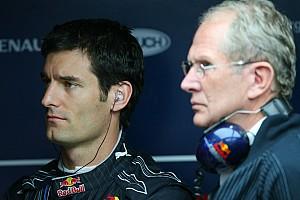 Formula 1 Marko Weighs Up Future For Webber, Alguersuari