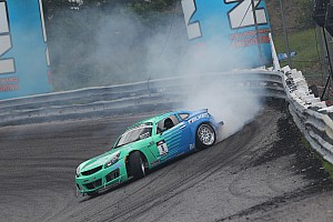 Formula Drift Formula DRIFT Announces Website Updates