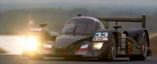 ALMS Level 5 Motorsports To Start Second In LMP2 Battle At Imola