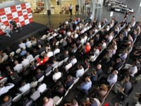 FOTA Formula One Fans Forum Report