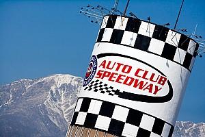 IndyCar IndyCar Series Returns To Fontana Auto Club Speedway in 2012