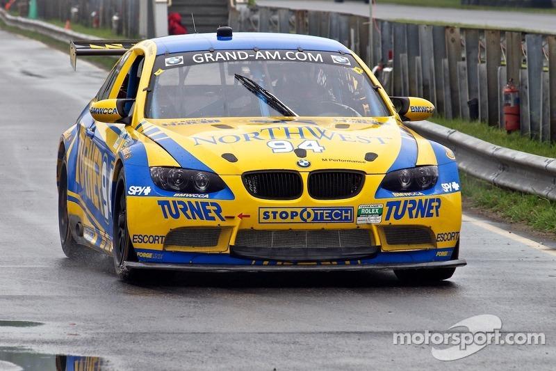 Turner Motorsport Adjusts For Laguna Seca