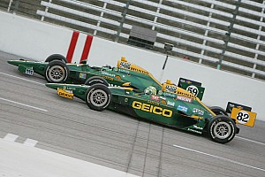 IndyCar KV Racing Looks For Win In Toronto