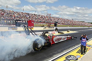 NHRA Shawn Langdon Joliet Final Report
