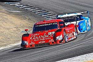 Grand-Am Riley Technologies Laguna Seca Race Report