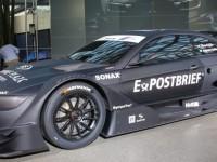 BMW Introduces M3 Concept Car For 2012 DTM Season